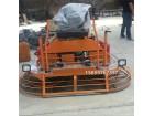 座驾式抹光机水泥地面收光机的效率怎么样