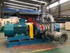 RTSR蒸汽压缩机的三大注意事项